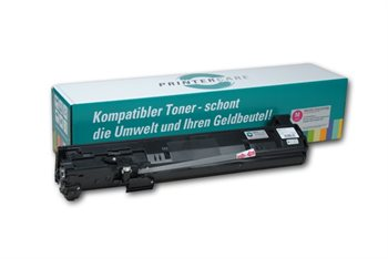 PrinterCare Toner magenta für PC-CLJCP6015-M