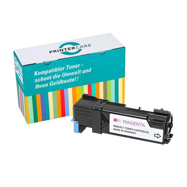 PrinterCare Toner magenta kompatibel zu 106R01595
