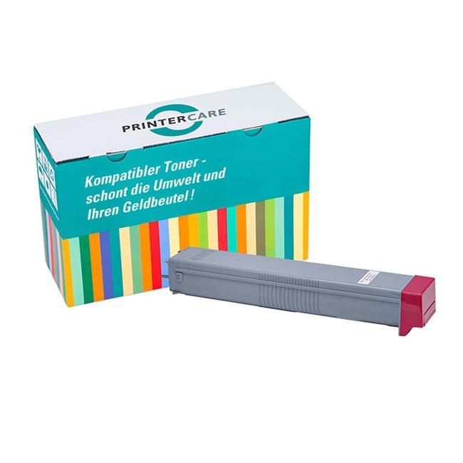PrinterCare Toner magenta kompatibel zu CLT-M6072S