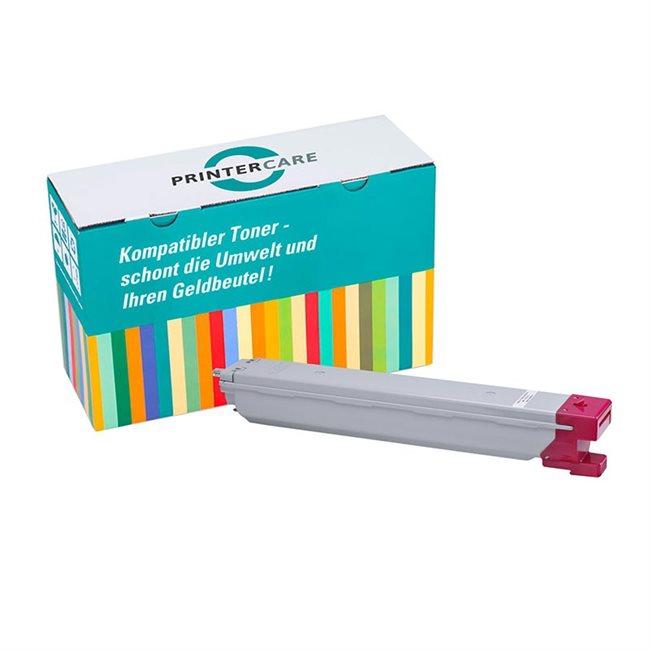 PrinterCare Toner magenta kompatibel zu CLT-M809S