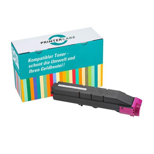 PrinterCare Toner magenta kompatibel zu TK-8305M