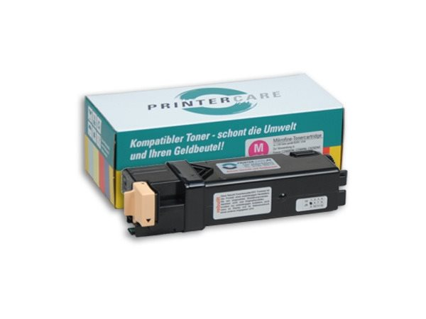 PrinterCare Toner magenta - PC-C2900-M
