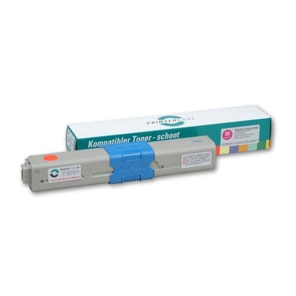 PrinterCare Toner magenta - PC-C310-M