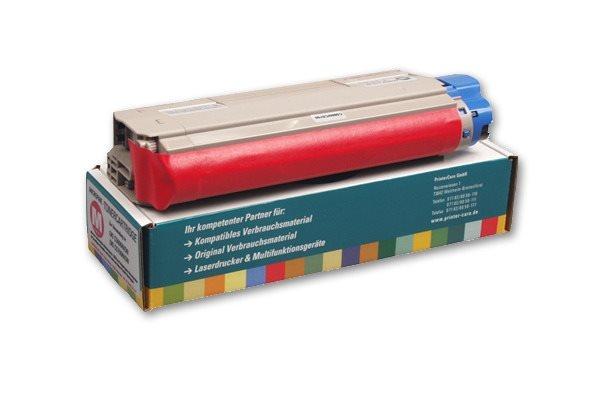 PrinterCare Toner magenta - PC-C710-M