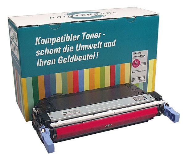 PrinterCare Toner magenta - PC-CLJ4005-M