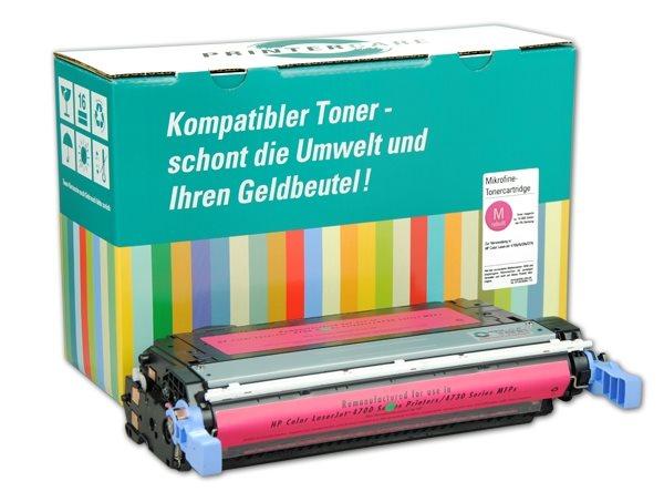 PrinterCare Toner magenta - PC-CLJ4700-M