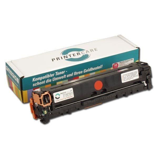 PrinterCare Toner magenta - PC-CLJCP1215-M