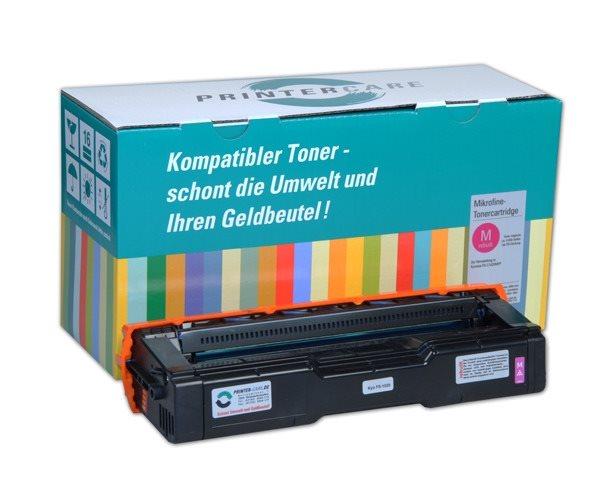 PrinterCare Toner magenta - PC-FSC1020-M