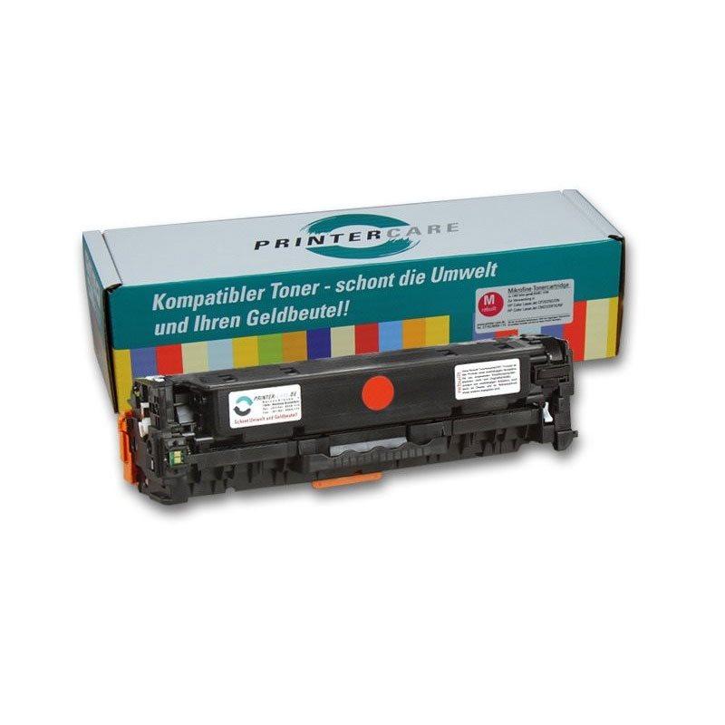 PrinterCare Toner magenta - PC-M451-M