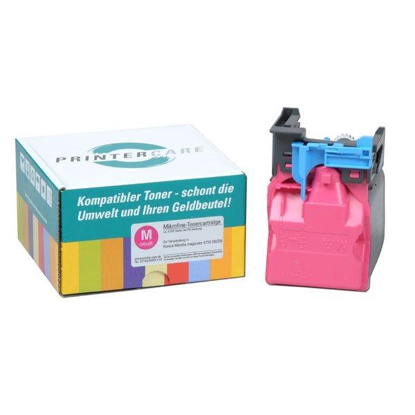 PrinterCare Toner Magenta - PC-MC4750-M, 6K
