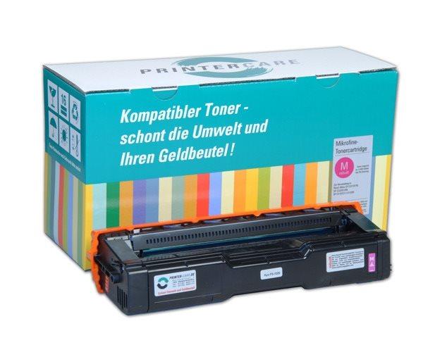 PrinterCare Toner magenta - PC-SPC232-M