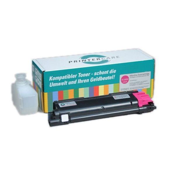 PrinterCare Toner magenta - PC-TK590-M