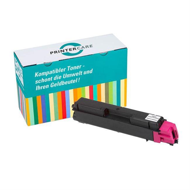 PrinterCare Toner magenta - TK-5135M