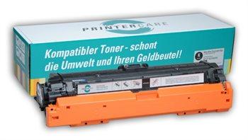 PrinterCare Toner schwarz - PC-CLJCP5225-BK