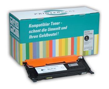 PrinterCare Toner schwarz - PC-CLP310-BK