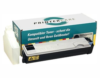 PrinterCare Toner schwarz - PC-TK520K