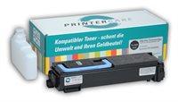 PrinterCare Toner schwarz - PC-TK550-BK