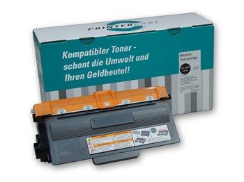 PrinterCare Toner schwarz - PC-TN3380-BK