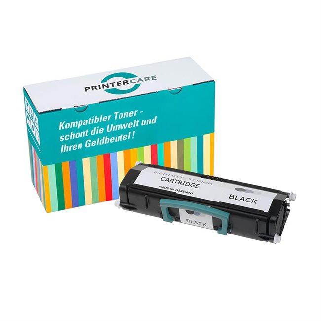 PrinterCare Toner schwarz - 0E462U11E