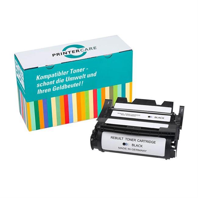 PrinterCare Toner schwarz - 12A7462
