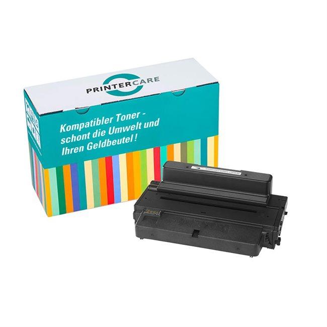 PrinterCare Toner schwarz - 593-BBBJ