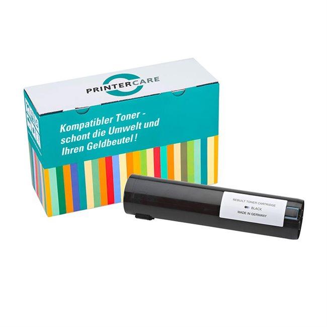 PrinterCare Toner schwarz - C930H2KG