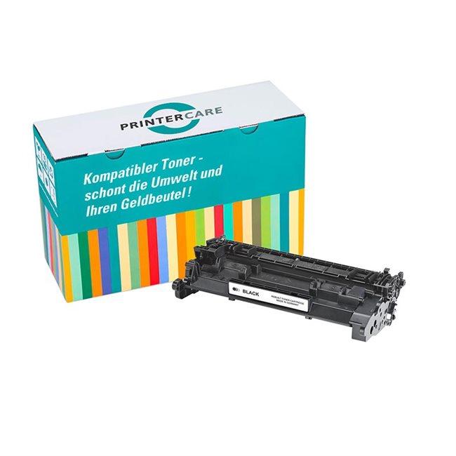 PrinterCare Toner schwarz - CF226A