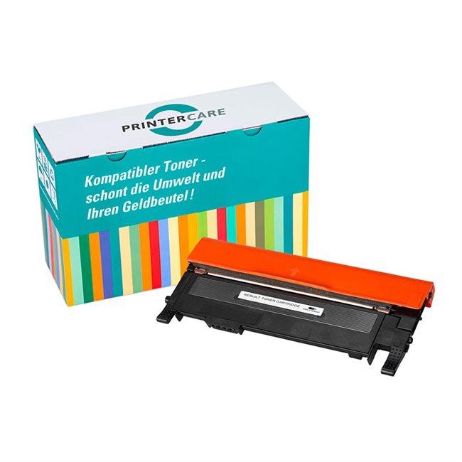 PrinterCare Toner schwarz - CLT-K404S