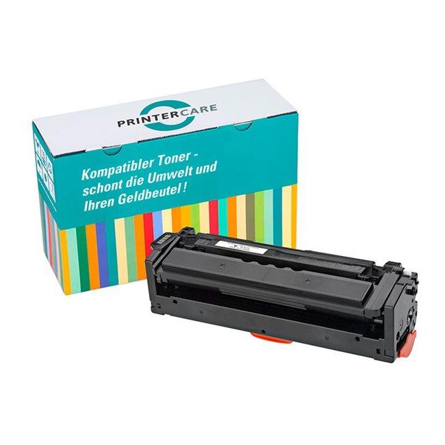 PrinterCare Toner schwarz - CLT-K503L