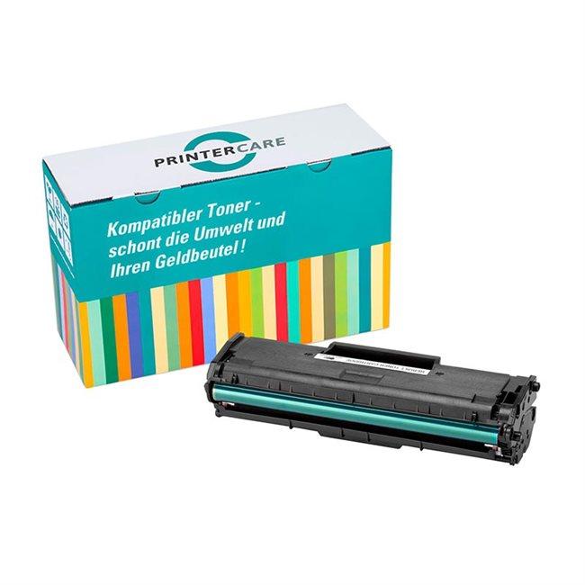 PrinterCare Toner schwarz kompatibel MLT-D111L/ELS