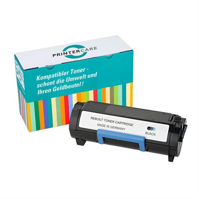 PrinterCare Toner schwarz kompatibel zu 593-11184