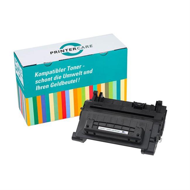 PrinterCare Toner schwarz kompatibel zu CF281A