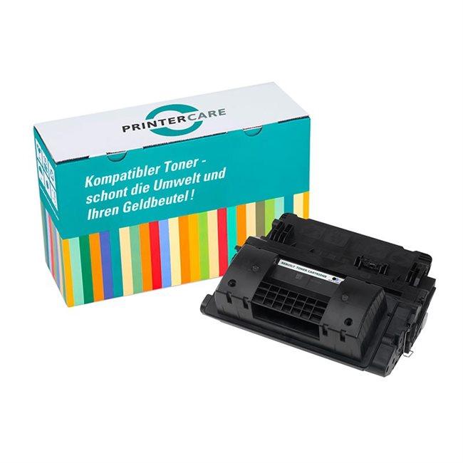 PrinterCare Toner schwarz kompatibel zu CF281X