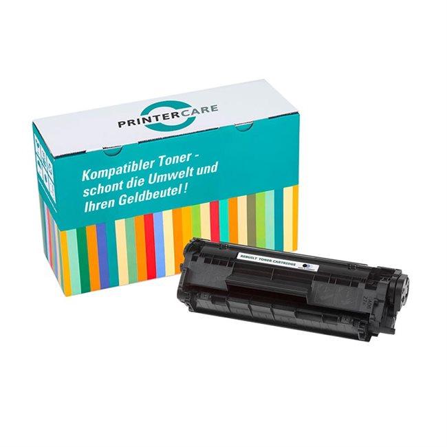 PrinterCare Toner schwarz kompatibel zu FX-10