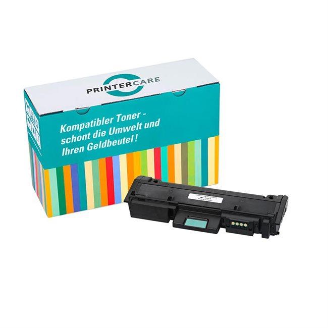 PrinterCare Toner schwarz kompatibel zu MLT-D116L