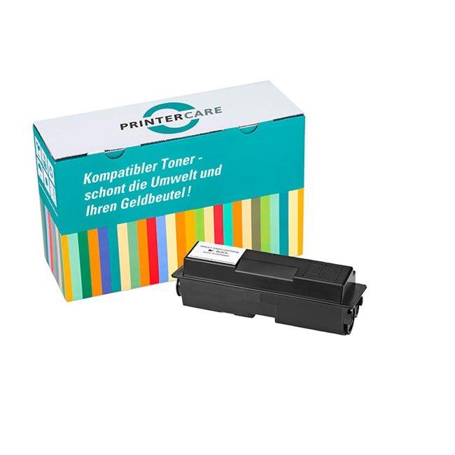 PrinterCare Toner schwarz kompatibel zu S050435