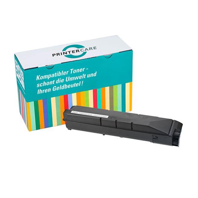 PrinterCare Toner schwarz kompatibel zu TK-8505BK