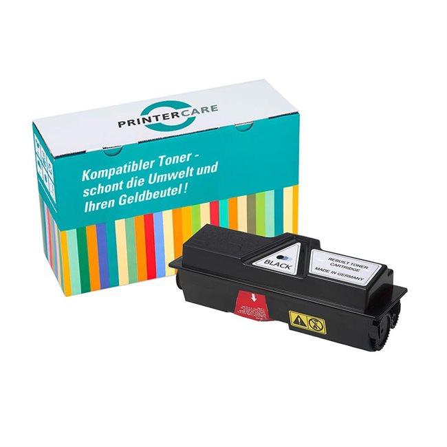 PrinterCare Toner schwarz kompatibel zu TK1130