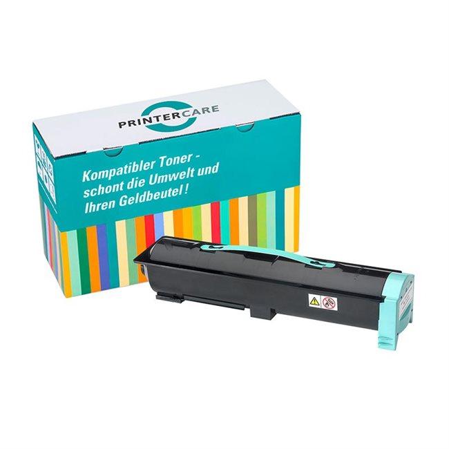 PrinterCare Toner schwarz kompatibel zu W850H21G