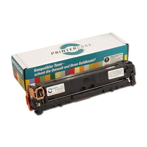 PrinterCare Toner schwarz - PC-M251-BK