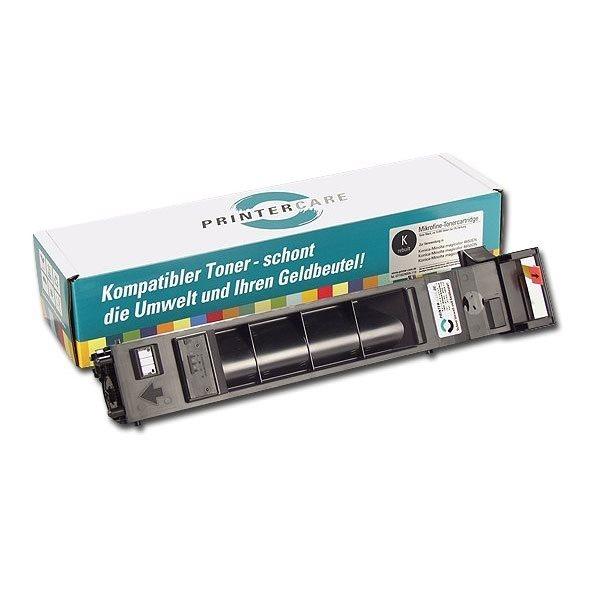 PrinterCare Toner schwarz -PC-MC4650/4690-BKHC, 8K