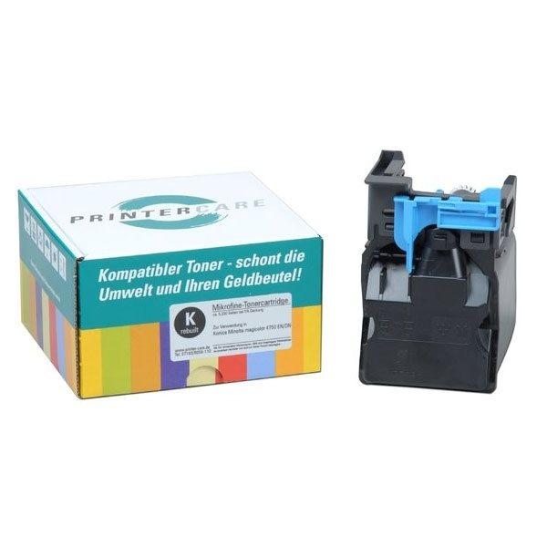 PrinterCare Toner schwarz - PC-MC4750-BK, 6K