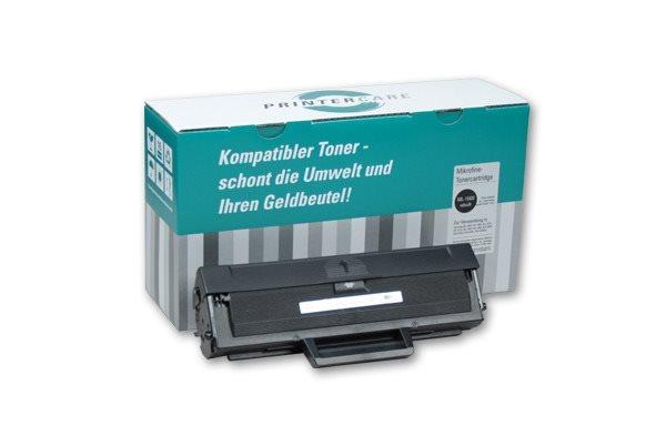 PrinterCare Toner schwarz - PC-ML1660-BK