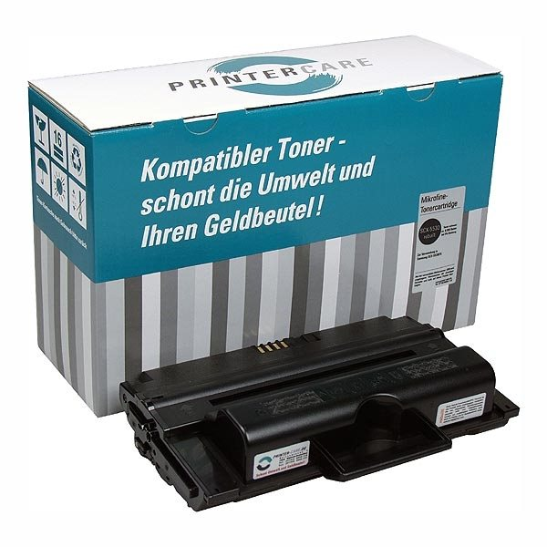 PrinterCare Toner schwarz PC-SCX-5530FN