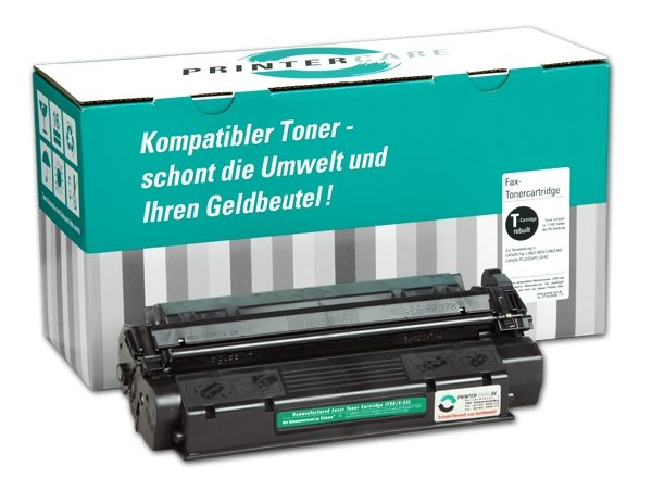 PrinterCare Toner schwarz - PC-T-Cartridge