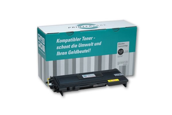 PrinterCare Toner schwarz - PC-TN2005-BK