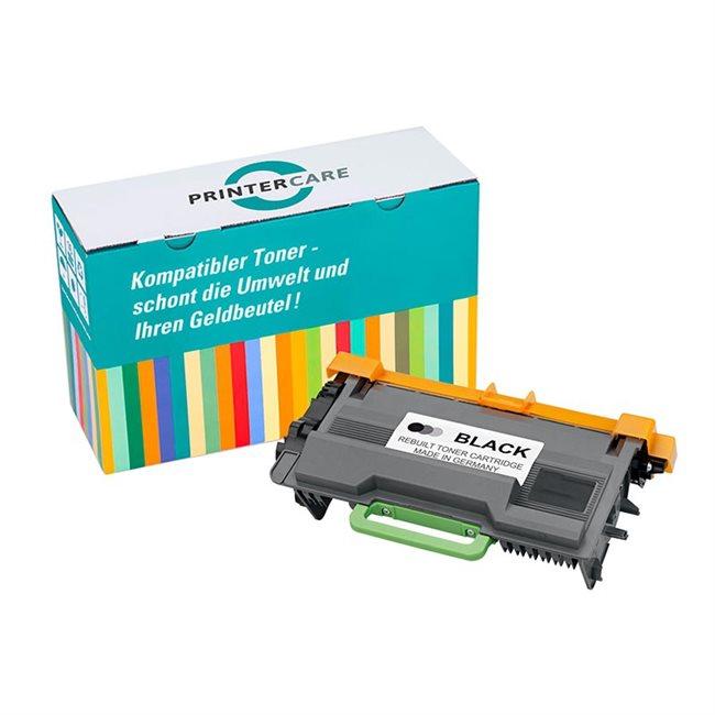 PrinterCare Toner schwarz - TN3480