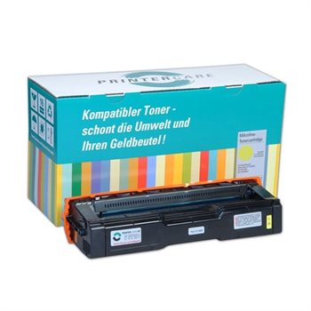 PrinterCare Toner yellow - PC-SPC220-Y