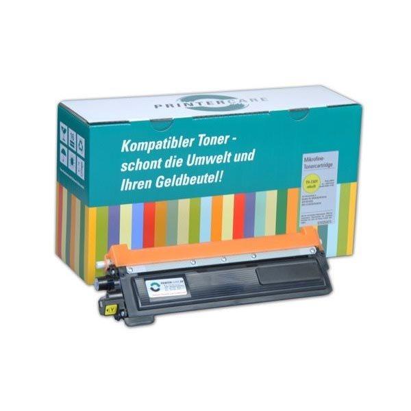 PrinterCare Toner yellow - PC-HL3040-Y
