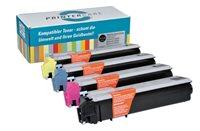 PrinterCare Tonerpaket - PC-TK510CMYK